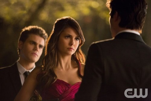 "The Vampire Diaries Review: ""Pictures Of You"" (Season 4, Episode 19)"