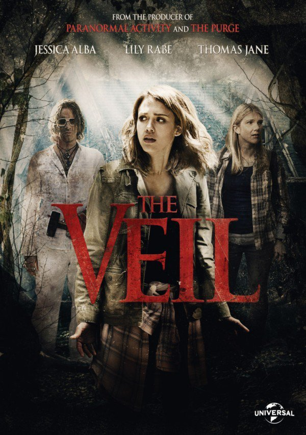 The Veil Review