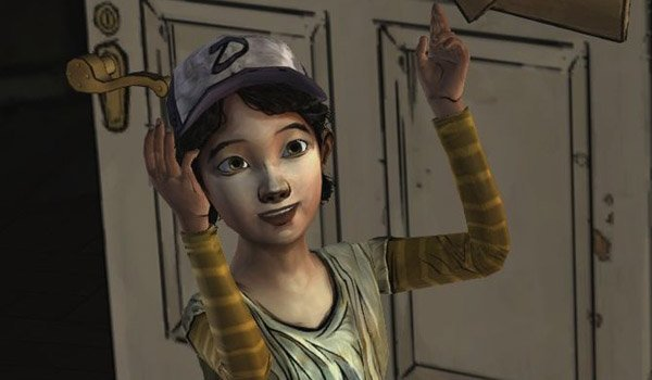 Telltale Confirms Clementine Will Be In The Walking Dead