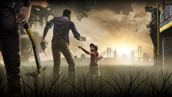 The Walking Dead: Episode 4 - Around Every Corner Launches This Week