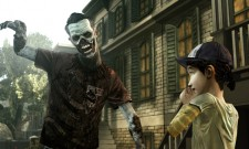 First Screenshot For The Walking Dead: Episode 4 Released