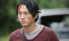 Glenn Actor Steven Yeun No Longer Watches The Walking Dead