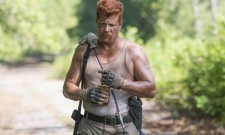 The Walking Dead: Michael Cudlitz On Sasha's Pregnancy In Emotional Deleted Scene