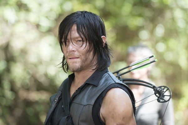 "The Walking Dead Review: ""Them"" (Season 5, Episode 10)"