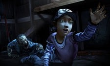 The Walking Dead: Season Two Launches On PSN Today, With A Catch