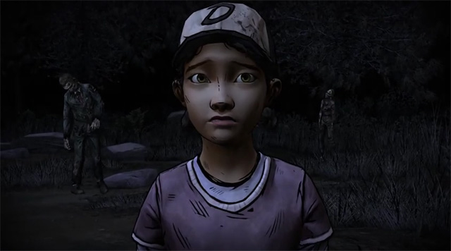 Telltale Reveals The First Details And Trailer For The Walking Dead: Season Two