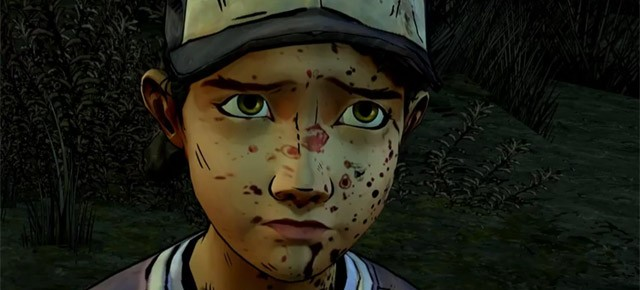 "The Walking Dead: Season Two Premiere Trailer Shuffles Out, PS3 Version Will Launch ""Very Soon"""