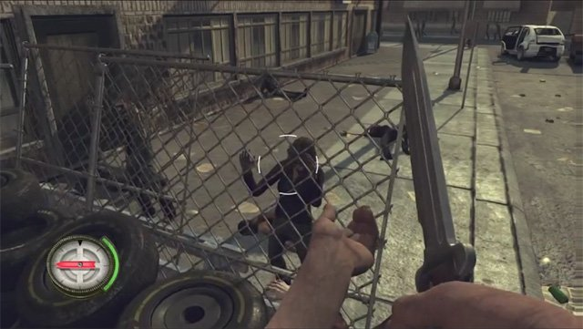 the walking dead survival instinct3 The Walking Dead: Survival Instinct Has Some Hilariously Awful Gameplay
