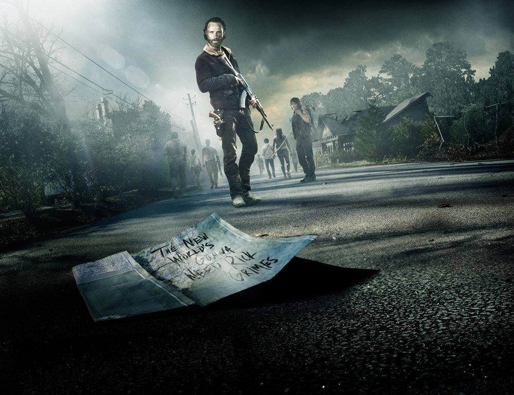 """The Walking Dead Review: """"What Happened And What's Going On"""" (Season 5, Episode 9)"""