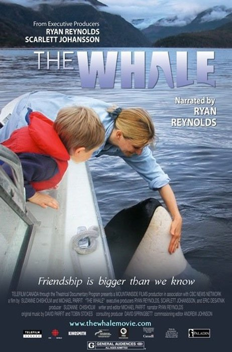 The Whale Review