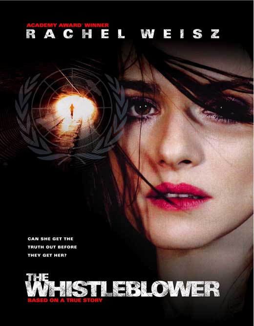 The Whistleblower Review
