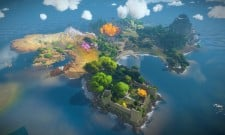 Jonathan Blow Explains How The Witness Became A Timed PS4 Exclusive