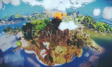 Jonathan Blow Aiming For Physical Release Of PS4, PC Puzzler The Witness