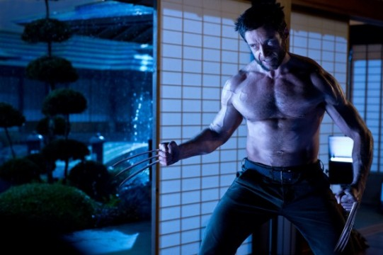 The Wolverine Gets Unrated Extended Cut On 4-Disc Blu-Ray Set