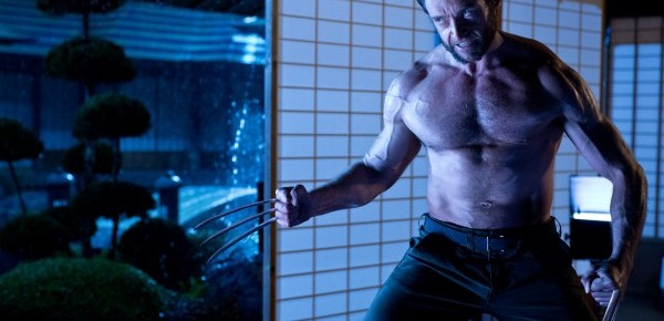 "The Wolverine Sequel Is Full Of ""Really Cool Ideas,"" Says Hugh Jackman"