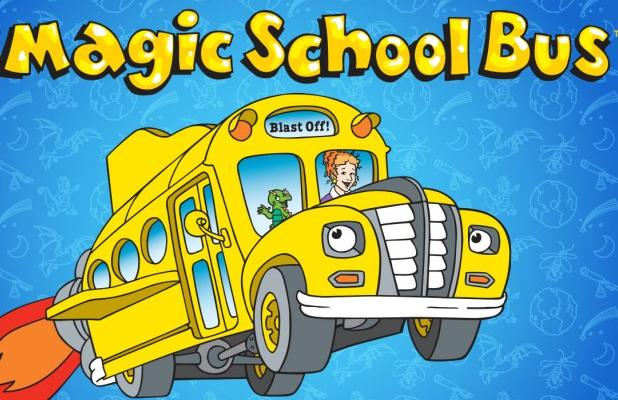 Netflix Planning New Adventures For The Magic School Bus