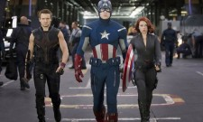 The Avengers Blu-Ray Trailer