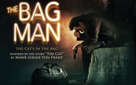 John Cusack And Robert De Niro Face Off In First Trailer For The Bag Man