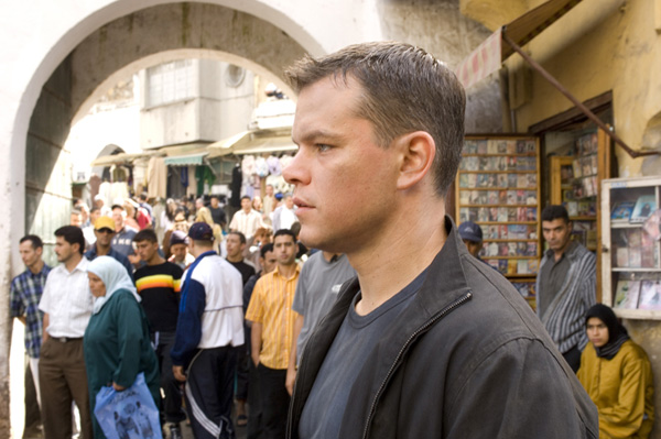 "Matt Damon And Paul Greengrass To Tackle A ""Post-Snowden World"" With Bourne 5"