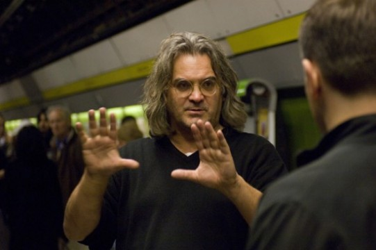 Paul Greengrass Explains, Once Again, Why He Won't Do Another Bourne Movie