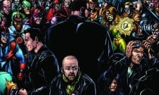 Seth Rogen Wants To Bring Garth Ennis' The Boys To The Small Screen Next