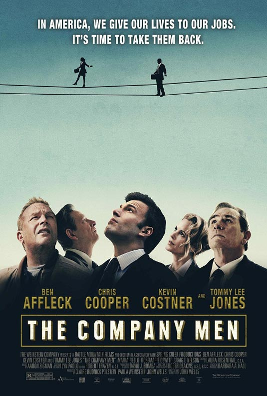 The Company Men Review