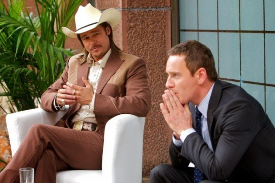 Tons Of New Images From Ridley Scott's The Counselor