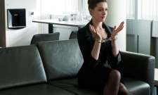 Anne Hathaway Is Interested In A Catwoman Spin-Off