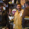 First Images Of James Gandolfini And Tom Hardy In The Drop