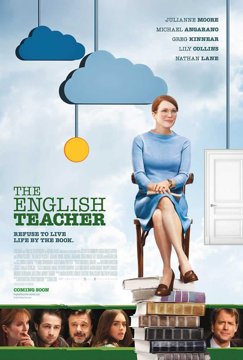 The English Teacher Review
