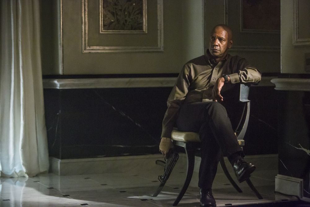 Box Office Report: The Equalizer Explodes At #1