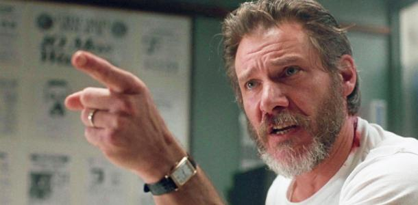 the fugitive still 0 We Got This Covereds Top 100 Action Movies