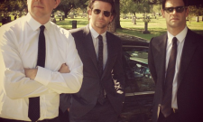 Instagram Photos From The Hangover Part III Set