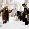 First Images From The Hateful Eight Tease The Stacked Cast