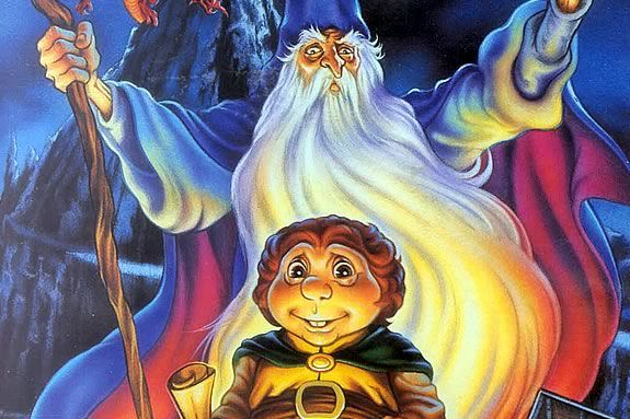 """WGTC Radio #24 - Audio Commentary For The Animated """"Hobbit"""" Film!"""