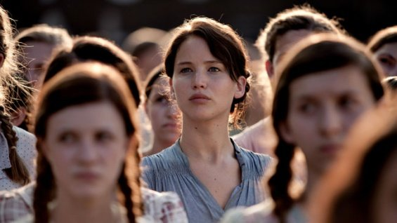 The Hunger Games Wins The Box Office With $155 Million