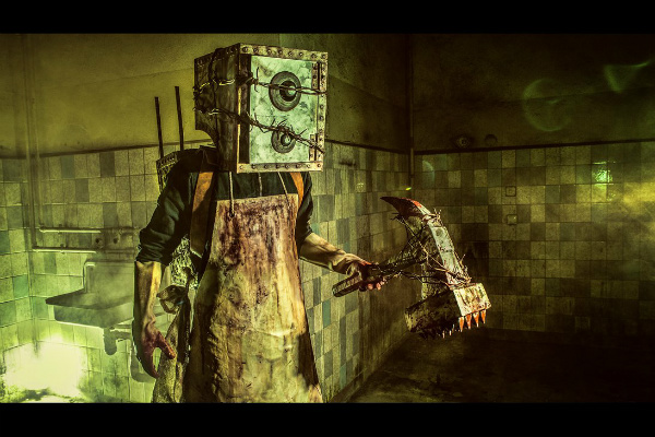 Bethesda Says News Relating To The Evil Within DLC Is Imminent