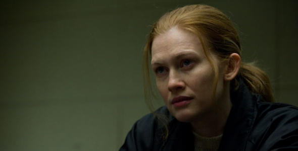 The Killing Gets A Second Season