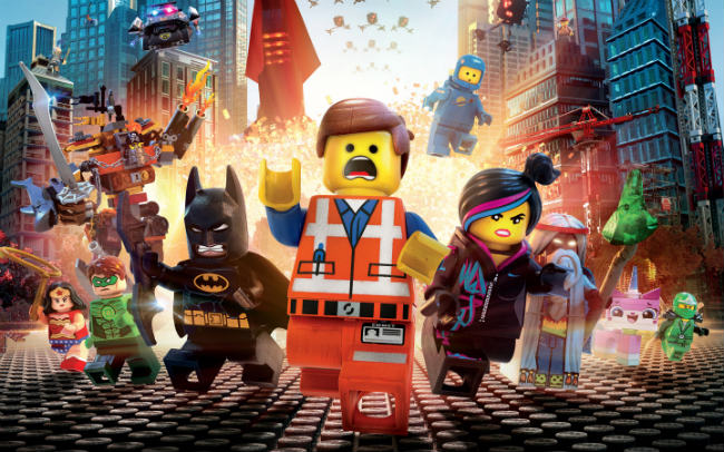 BoJack Horseman Scribe Drafted In To Rewrite The LEGO Movie 2