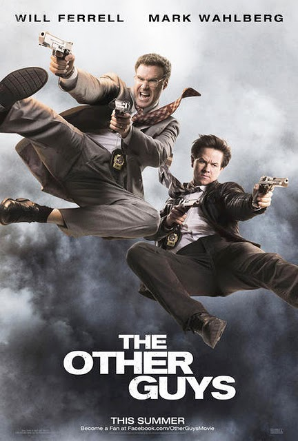 The Other Guys Review