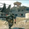 Big Boss Infiltrates A Compound In New Metal Gear Solid V: The Phantom Pain Screenshots
