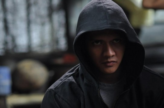 It's Not Over Yet In The Raid 2: Berandal's Awesome First Banner