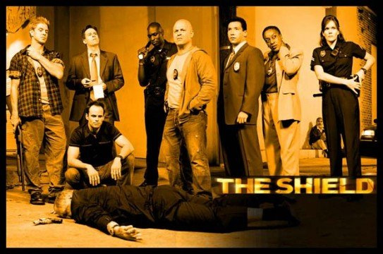 the shield1 543x360 5 Excellent Shows To Watch After Breaking Bad Ends
