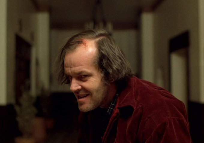 Warner Bros. Eyeing A Prequel To The Shining