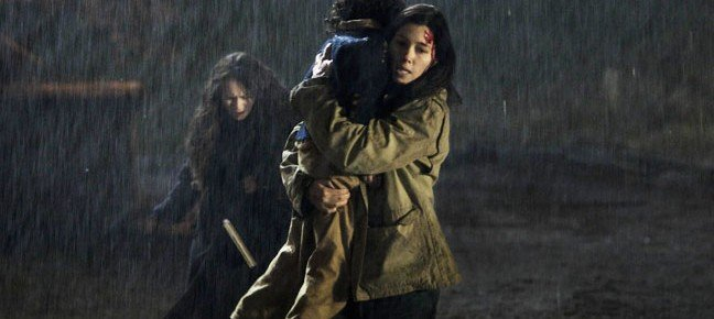 The Tall Man Review [SXSW 2012]