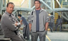 First Look At Arnold Schwarzenegger And Sylvester Stallone In The Tomb