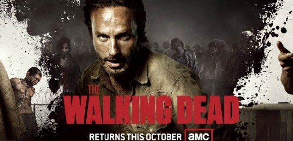 AMC Confirms That The Walking Dead Shall Continue To Roam The Earth For A Fifth Season