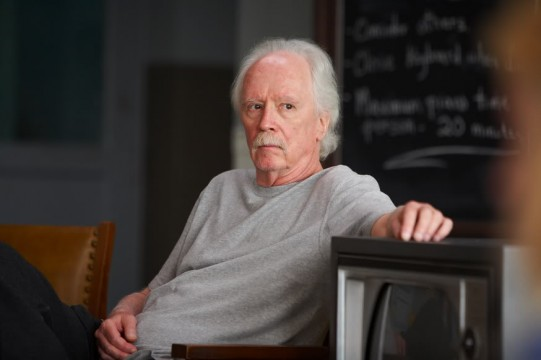 John Carpenter To Chat Live With Fans Via Twitter