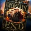 New Posters Revealed For The World's End
