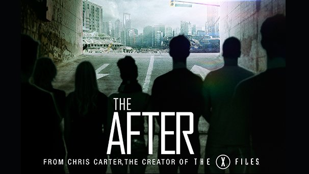 Amazon Drops The X-Files Creator Chris Carter's New Show The After